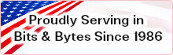 Memory4Less.com Proudly Serving in Bits & Bytes