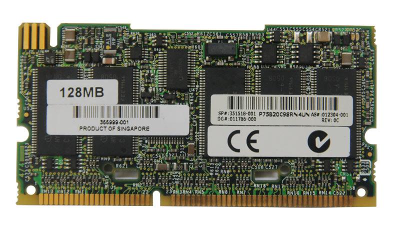 351518 001 Hp Raid Controller Memory