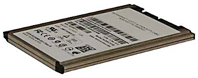 00AJ015 IBM 800GB MLC SATA 6Gbps Hot Swap Enterprise Value 2.5-inch Internal Solid State Drive (SSD)