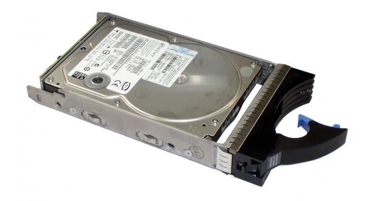 IBM 6TB 7200RPM SAS 12Gbps Nearline Hot Swap (512e) 3.5-inch Internal Hard Drive Mfr P/N 00FN228-01