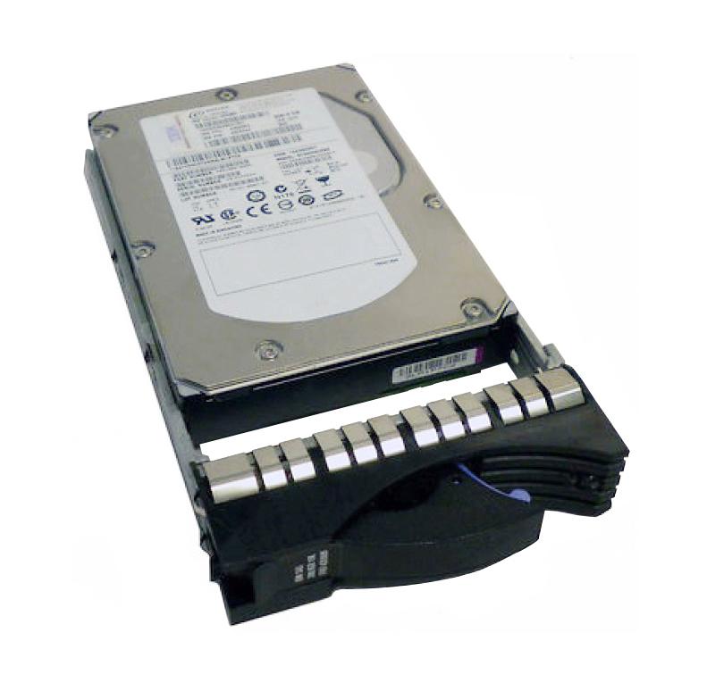 IBM 6TB 7200RPM SAS 6Gbps Nearline Hot Swap (SED / 512e) 3.5-inch Internal Hard Drive Mfr P/N 00ML230
