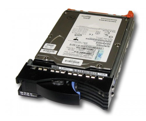 00MN526 IBM 1.8TB 10000RPM SAS 12Gbps 2.5-inch Internal Hard Drive for V3700