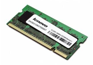 03T7118 IBM Lenovo 8GB PC3-12800 DDR3-1600MHz non-ECC Unbuffered CL11 204-Pin SoDimm 1.35V Low Voltage Dual Rank Memory Module