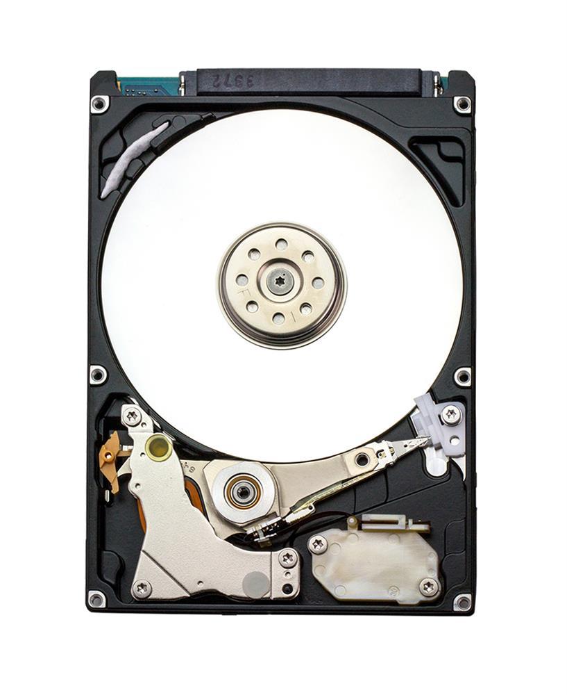 Lenovo 500GB 7200RPM SATA 3Gbps 2.5-inch Internal Hard Drive for ThinkPad S Series Mfr P/N 04W3929