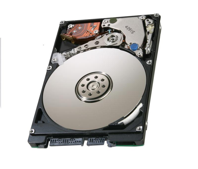 Hitachi Travelstar 5K160 120GB 5400RPM SATA 1.5Gbps 8MB Cache 2.5-inch Internal Hard Drive Mfr P/N 0A50686 HTS541612J9S
