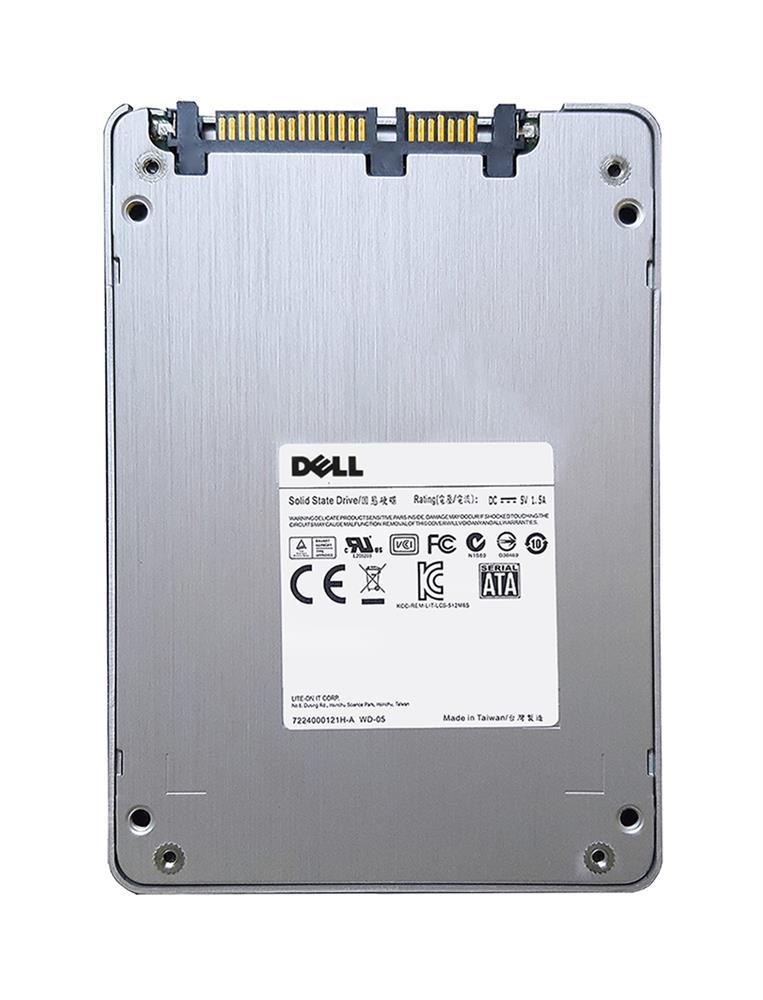 0GH4N Dell 1.92TB MLC SATA 6Gbps Hot Swap Read Intensive 2.5-inch Internal Solid State Drive (SSD)