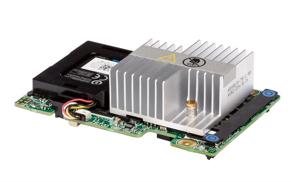 0N3V6G DELL PERC H710P MINI MONO 6GBPS 1GB RAID CONTROLLER
