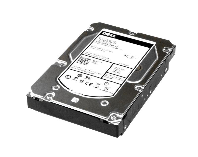 0YF87J Dell 10TB 7200RPM SAS 12Gbps 3.5-inch Internal Hard Drive