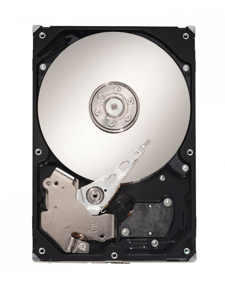 2076-3305 IBM 6TB 7200RPM SAS 12Gbps Nearline 3.5-inch Internal Hard Drive