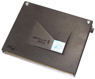 329839-001 Compaq 400 XEON 512K Processor CPU Proliant 5500 6500