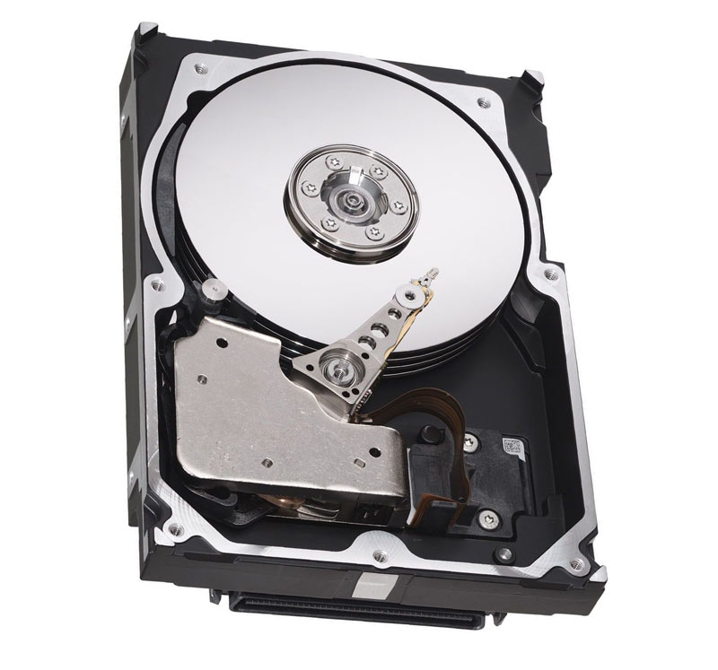 370-3338 Sun 4.3GB 10000RPM Ultra Wide SCSI 80-Pin 512KB Cache 3.5-inch Internal Hard Drive