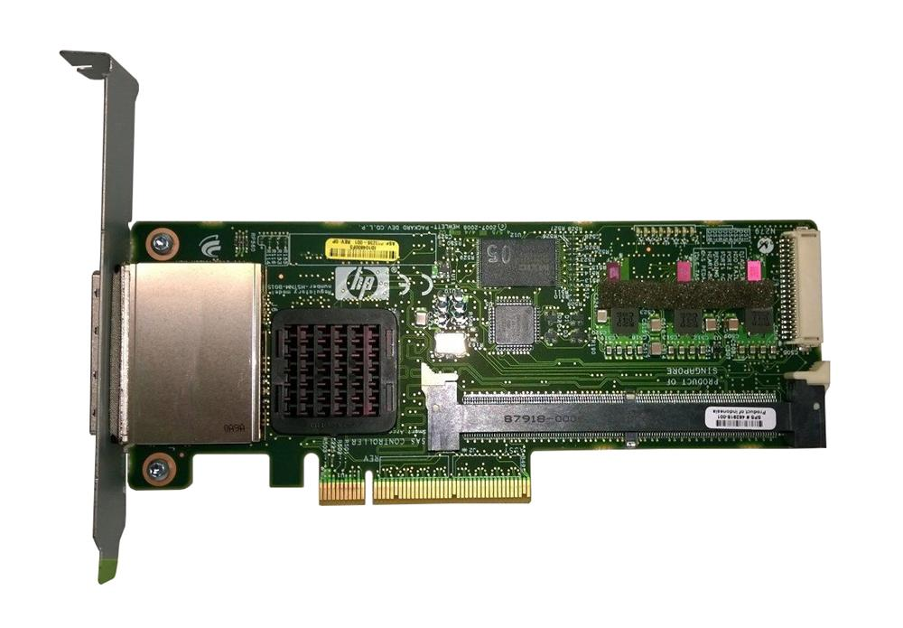 406066 002 Hp Storage Controller