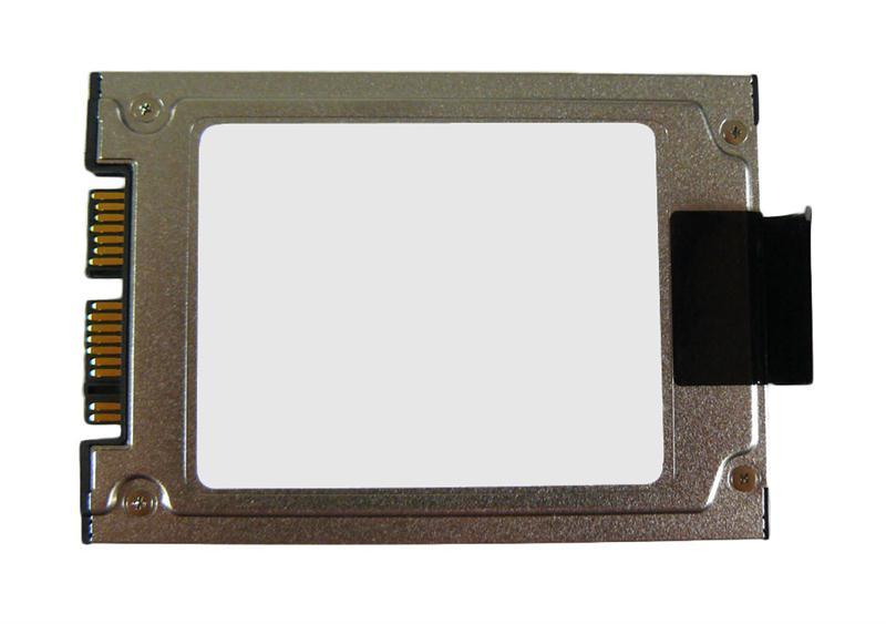 IBM 200GB MLC SATA 3Gbps 1.8-inch Internal Solid State Drive (SSD) Mfr P/N 43W7746