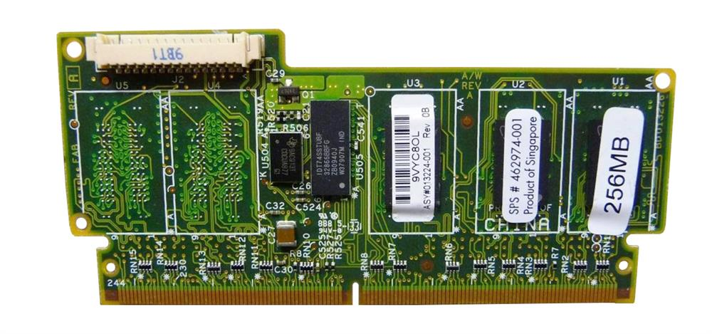462974 001 Hp Raid Controller Memory