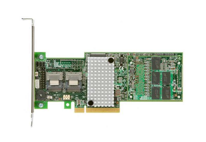 4R84R Dell Storage Controller
