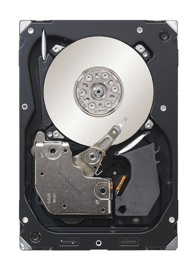 540-7865-02 Sun 300GB 10000RPM SAS 6Gbps Hot Swap 16MB Cache 2.5-inch Internal Hard Drive with Bracket