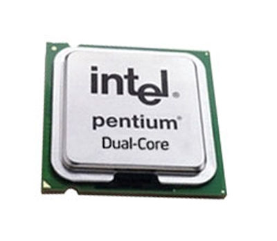 584296-001 HP 2.20GHz 800MHz FSB 1MB L2 Cache Socket PGA478 Intel Mobile Pentium Dual-Core T4400 Processor Upgrade