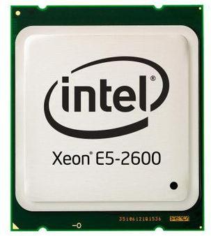 HP 2.00GHz 7.20GT/s QPI 15MB L3 Cache Intel Xeon E5-2630L 6 Core Processor Upgrade for ProLiant SL230s Gen8 Server Mfr P/N 654434-B21