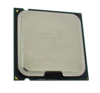 656604-L21 HP 2.90GHz 5.0GT/s DMI 3MB L3 Cache Intel Pentium G850 Dual-Core Processor Upgrade for ProLiant ML110 G7 Server