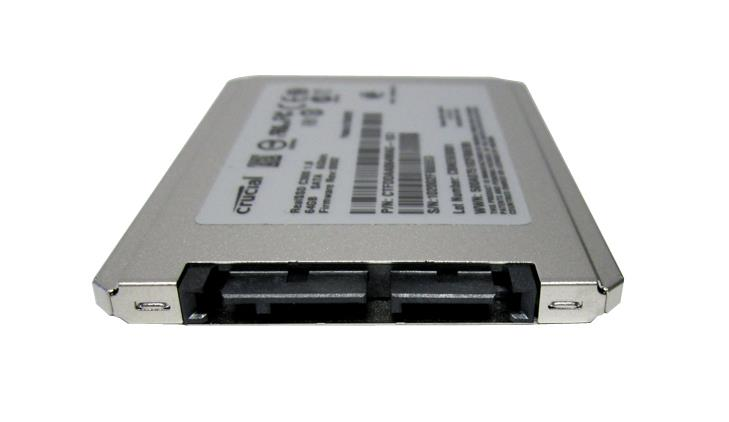 68Y7726 IBM 512GB MLC SATA 6Gbps Enterprise Value 1.8-inch Internal Solid State Drive (SSD)