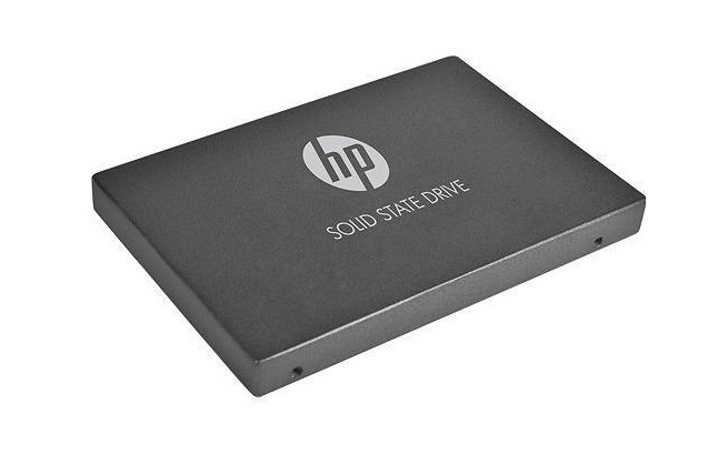 HP 200GB SATA 6Gbps 2.5-inch MLC Enterprise Solid State Drive Mfr P/N 691864-S21