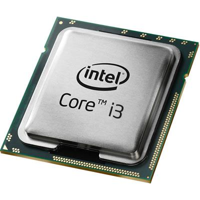 700627-001 HP 2.50GHz 5.00GT/s DMI 3MB L3 Cache Socket PGA988 Intel Core i3-3120M Dual Core Processor Upgrade