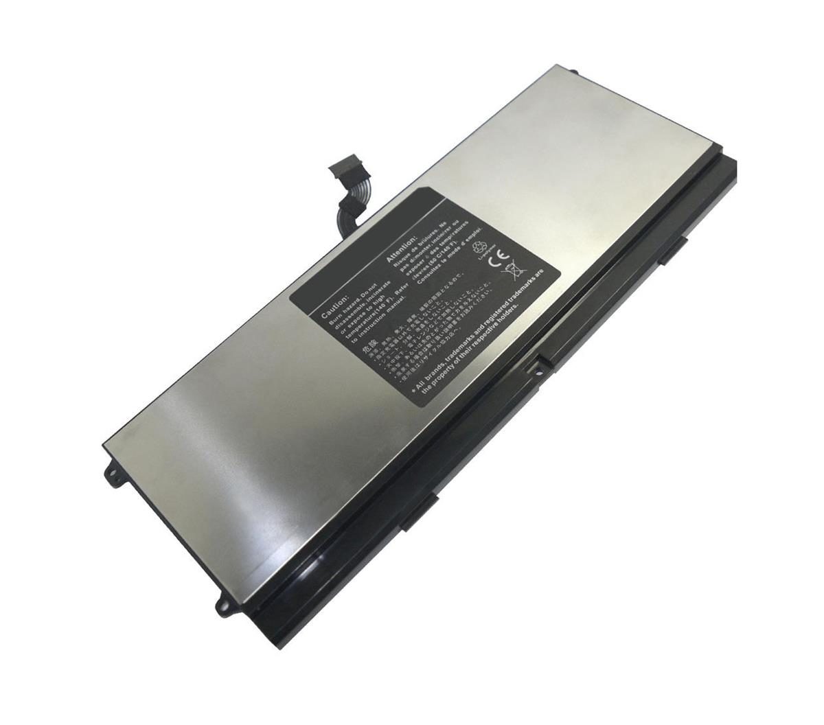Dell 8-Cell 64WHr Li-Ion Battery for XPS 15z Laptop (Refurbished) Mfr P/N 75WY2