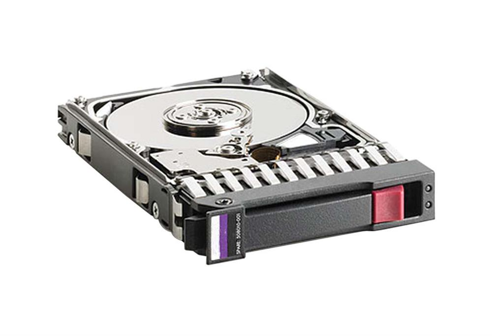 765466-B21 HPE 2TB 7200RPM SAS 12Gbps Hot Swap (512e) 2.5-inch Internal Hard Drive with Smart Carrier