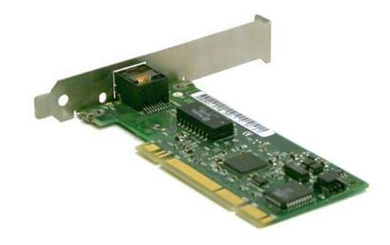 IBM Network Management Card (RSA) Mfr P/N 80Y9078