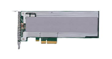 90Y3226 IBM 400GB MLC PCI Express 3.0 x4 NVMe Enterprise Value 2.5-inch Internal Solid State Drive (SSD) for Flex System x240 M5