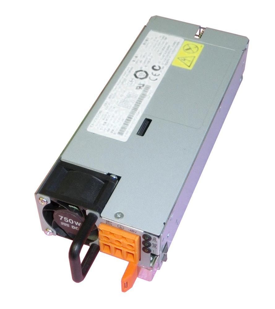 IBM 750-Watts -48V DC High Efficiency Power Supply for System x3550 M4 Mfr P/N 94Y7631