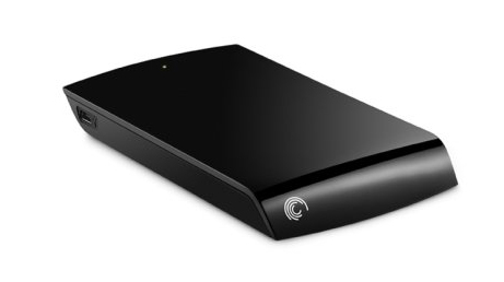 Seagate Expansion 1TB USB 2.0 3.5-inch External Hard Drive (Refurbished) Mfr P/N 9SF2A4-500
