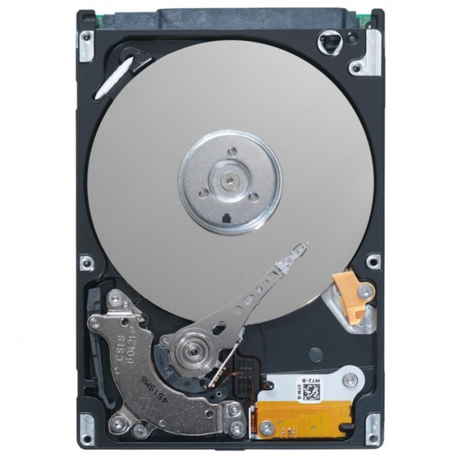 Seagate Momentus Thin 320GB 5400RPM SATA 3Gbps 16MB Cache 2.5-inch Internal Hard Drive Mfr P/N 9YG142