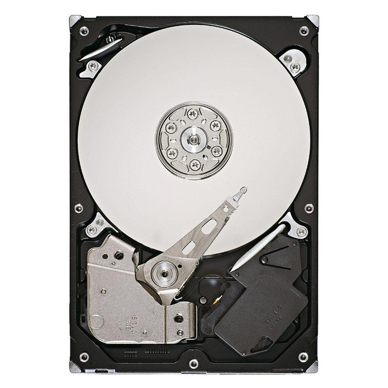 9YP154-516 Seagate Barracuda 1TB 7200RPM SATA 6Gbps 32MB Cache 3.5-inch Internal Hard Drive