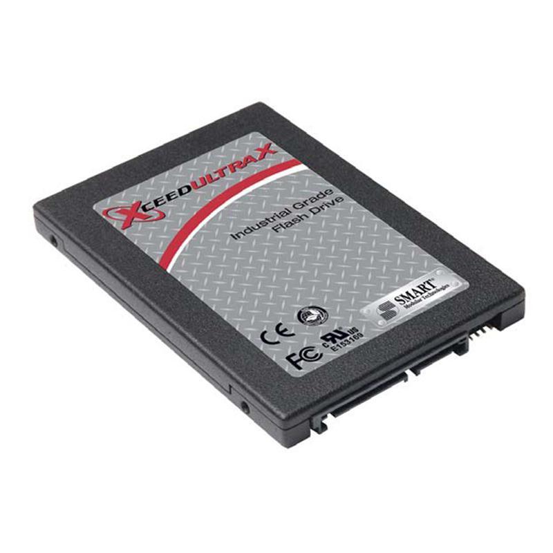 A25fbx 128gcc33n smart modular xceedultrax2 128gb sata 3 0 for Domon 128gb slc ssd