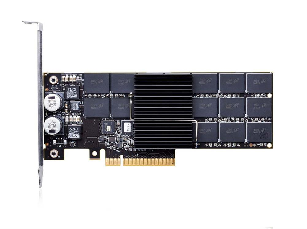 A7670841 Dell 3.2TB MLC PCI Express 2.0 x8 Add-in Card Solid State Drive (SSD)
