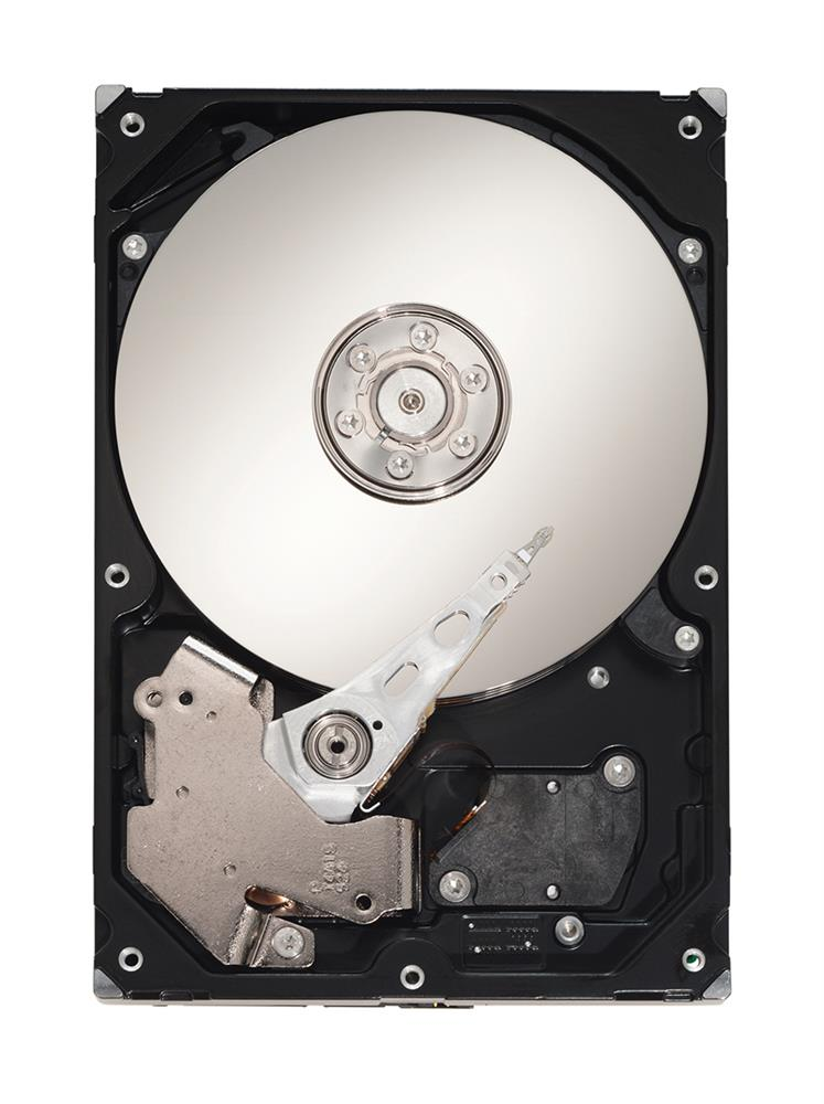 A7924839 Dell 6TB 5400RPM SATA 6Gbps 64MB Cache 3.5-inch Internal Hard Drive