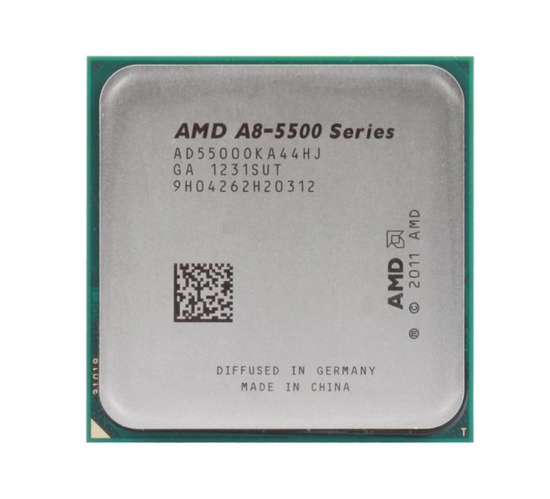 AD5500OKA44HJ AMD Processor