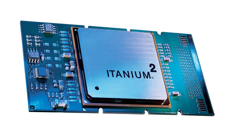 AH387AR HP 160GHz Itanium 2 Processor