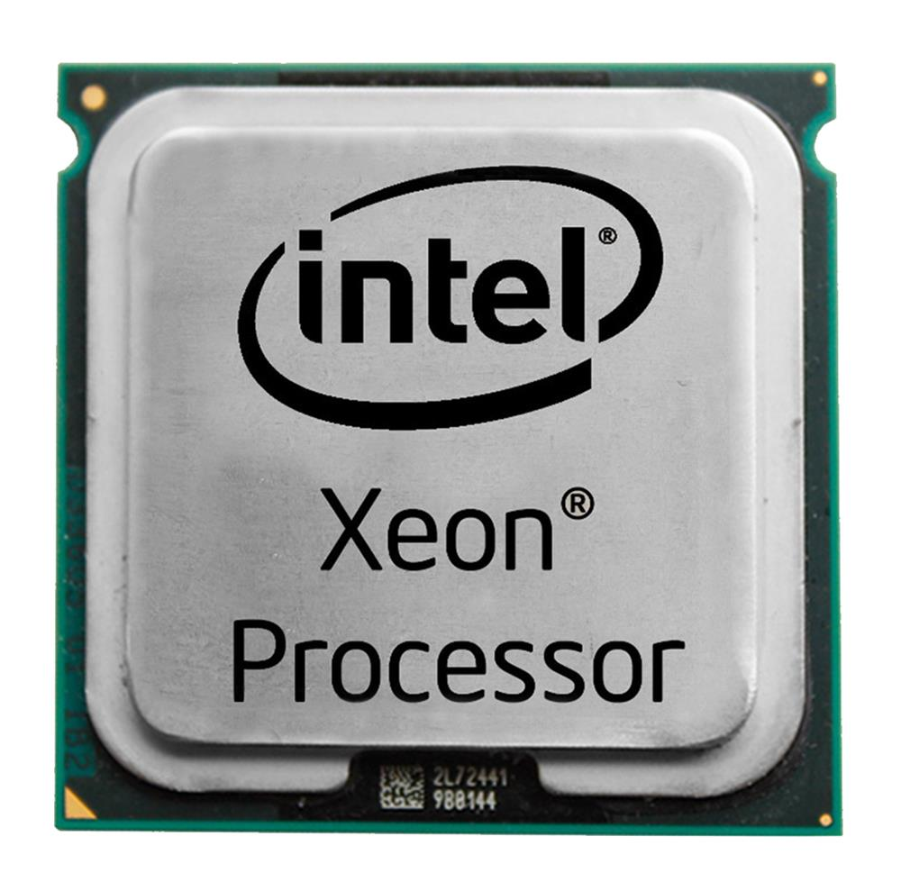 BX805565160A Intel Xeon 5160 Dual Core 3.00GHz 1333MHz FSB 4MB L2 Cache Socket LGA771 Processor