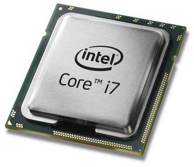 Intel Core i7-2700K Quad Core 3.50GHz 5.00GT/s DMI 8MB L3 Cache Socket LGA1155 Desktop Processor Mfr P/N BX80623I72700K