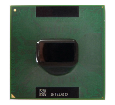 BXM80532GC1500D Intel Pentium 4 M 1.50GHz 400MHz FSB 512KB L2 Cache Socket 478 Mobile Processor