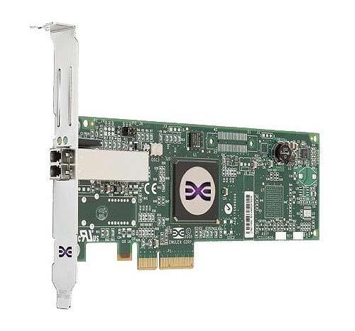 CD621 Dell Single Port 64-bit 266MHz Fibre Channel 4Gbps PCI Express HBA Controller Card