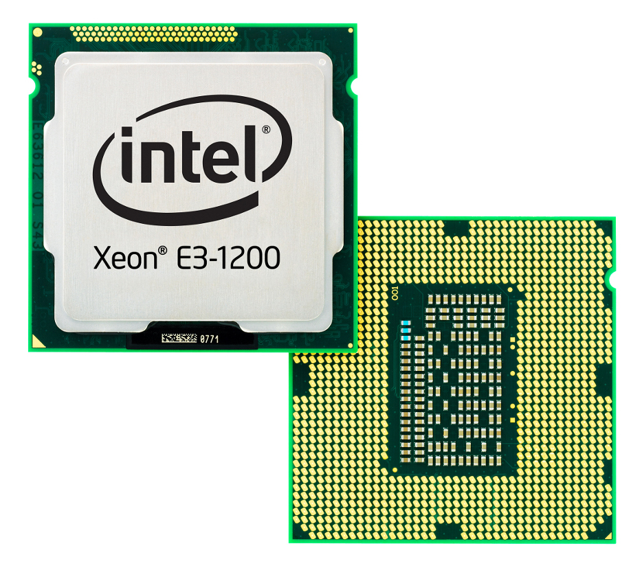 CM8064601467102 Intel Xeon E3-1240 v3 Quad Core 3.40GHz 5.00GT/s DMI 8MB L3 Cache Socket FCLGA1150 Processor
