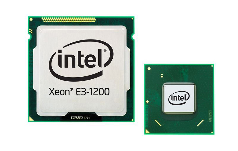 CM8064601484200 Intel Xeon E3-1268L v3 Quad Core 2.30GHz 5.00GT/s DMI 8MB L3 Cache Socket LGA1150 Processor