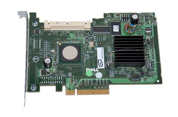 Cn 0gu186 Dell Storage Controller