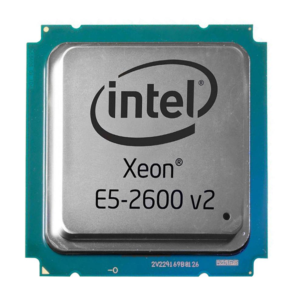 E3E15AA HP 2 80GHz Xeon Processor E5-2680 v2