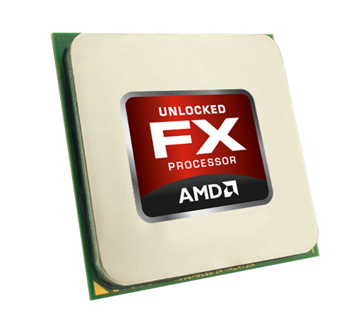 FD4350FRW4KHK AMD FX-Series FX-4350 Quad-Core 4.20GHz 8MB L3 Cache Socket AM3+ Processor
