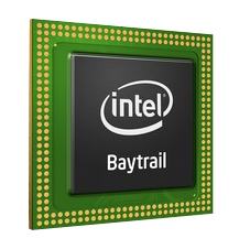 Intel Atom Z3770D Quad Core 1.50GHz 2MB L2 Cache Socket BGA1380 Mobile Processor Mfr P/N FH8065301574823