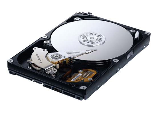 Samsung Spinpoint T133 300GB 7200RPM ATA-100 8MB Cache 3.5-inch Internal Hard Drive Mfr P/N HD300LD